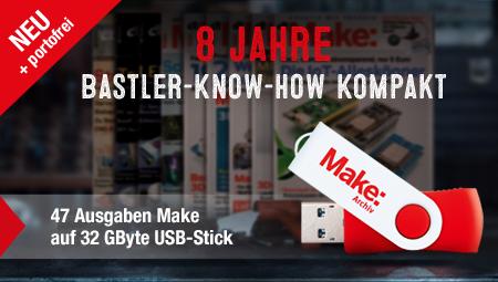 Make USB